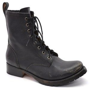 Urban Outfitters Ecote 'Ranger' Combat Boots 8.5